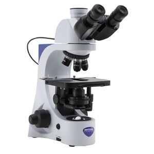 Optika B-382PL-ALC, plan, binocular microscope, X-LED
