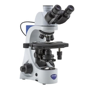Optika B-382PLi-ALC, plan, binocular microscope, X-LED