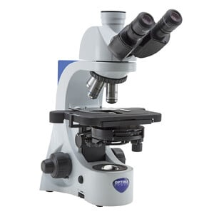 Optika Microscope plan binoculaire B-382Phi-ALC, X-LED