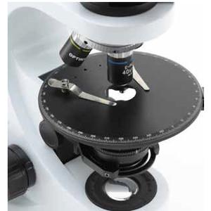 Optika Microscopio B-383POL - trinoculare polarizzatore
