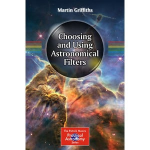 Springer Book Choosing and Using Astronomical Filters