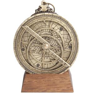 Hemisferium Modern astrolabe (middle-sized)