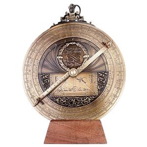Hemisferium Modernes Astrolabium (Groß)