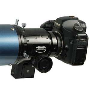 Celestron T2-Ring, Canon EOS