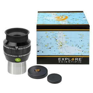 Explore Scientific Oculare con riempimento gassoso 68° N2 16 mm 1,25""
