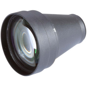Armasight 3X a-focal lens 22 (for NYX 14, NYX PRO-7)