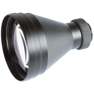 Armasight 5X a-focal lens + Adapter 23 (for Spark, Sirius, NYX-7, N-7)