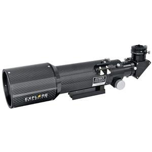 Explore Scientific Apochromatischer Refraktor AP 80/480 ED FCD-1 CF V2.0 OTA