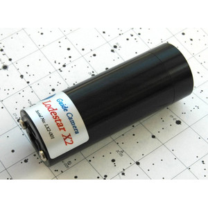 Starlight Xpress Camera Lodestar X2 Autoguider