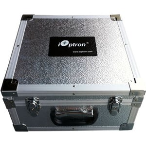 iOptron Mount SmartEQ Pro+ GoTo with Hard Case