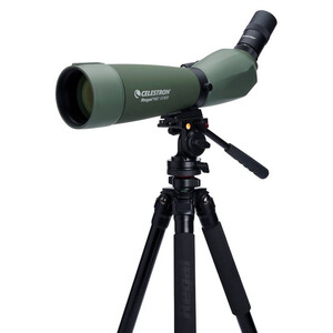Celestron Spektiv REGAL M2 27x80 ED LER