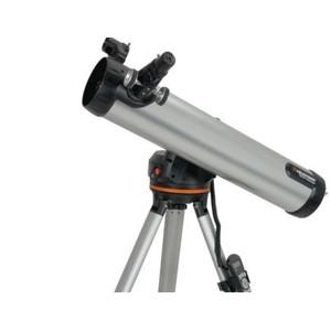 Celestron Teleskop N 76/700 LCM GoTo
