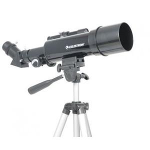 Celestron Telescopio AC 60/360 TravelScope AZ