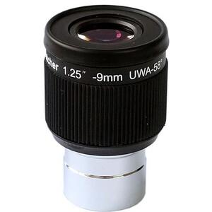"""Skywatcher Eyepiece Planetary UWA 9mm 1.25"""""""
