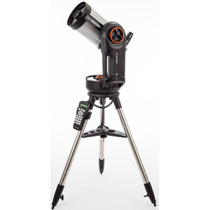Celestron Schmidt-Cassegrain Teleskop SC 150/1500 NexStar Evolution 6 Mars-Set