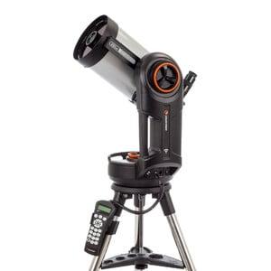 Celestron Schmidt-Cassegrain Teleskop SC 150/1500 NexStar Evolution 6