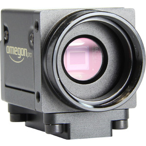 Omegon Fotocamera Capture CCD (s/w) 618 Set