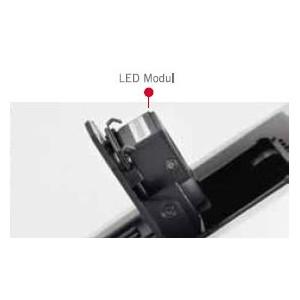 Motic Microscoop BA310E, Halogen, 40x -1000x, infinity, trino