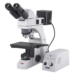 Motic Microscopio BA310 MET, binoculare