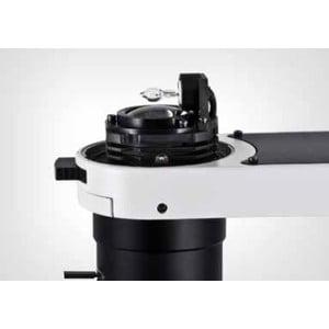 Motic Microscopio AE2000 trino, infinity, 40x-400x, phase, Hal, 30W