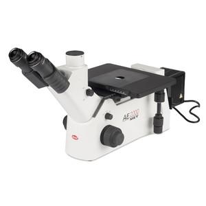 Motic Microscope trinoculaire inversé AE2000 MET, 50W, LM