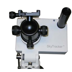 Rotule pour trépieds iOptron SkyTracker