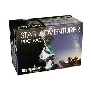 Skywatcher Montering Star Adventurer, Set