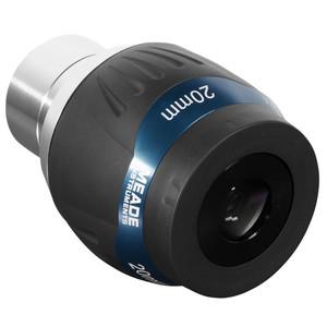 "Meade Ocular Series 5000 UWA 20mm 2"""