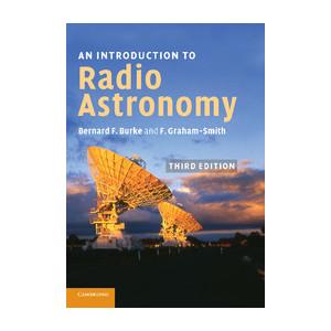 Cambridge University Press Libro An Introduction to Radio Astronomy
