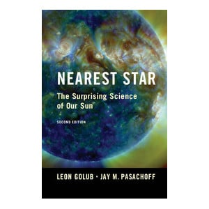 Cambridge University Press Buch Nearest Star - The Surprising Science of our Sun