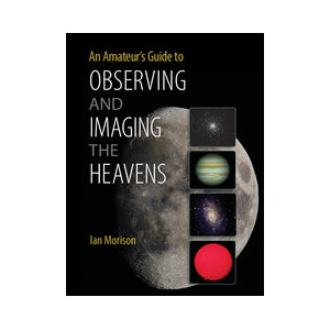 Cambridge University Press Libro An Amateur's Guide to Observing and Imaging the Heavens