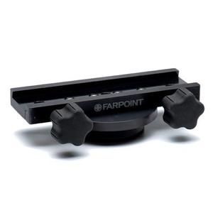 Farpoint Piastra attacco rapido per EQ-6