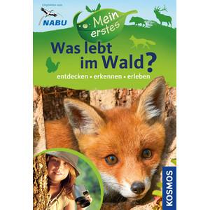 Kosmos Verlag Mein Erstes Was lebt im Wald?