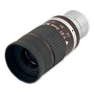 "TS Optics 1.25"" 7-21mm zoom eyepiece"