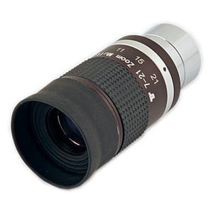 TS Optics Oculare zoom 7-21 mm, 1,25""