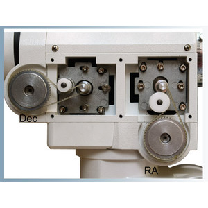 Mastro-Tec Conversion belt kit for HEQ-5