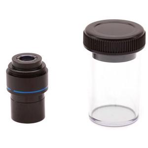 """Optika adattatore fotocameraM-114, 1/2""""; 0.45X, C-Mount"""