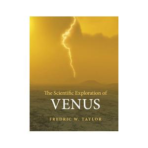 Cambridge University Press Libro The Scientific Exploration of Venus