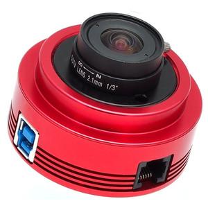 Caméra ZWO ASI 120 MC-S Color