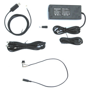 i-Nova Bloc d'alimentation et câble de commande pour monture EQ-8