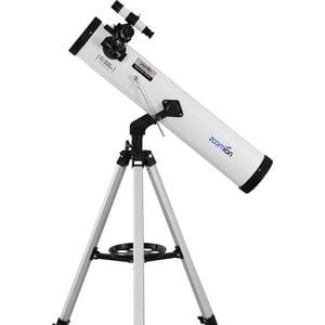 Zoomion Telescópio Stardust 76 AZ
