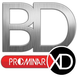 Kowa Binocolo BD 8x56 XD Prominar