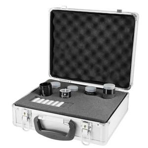 TS Optics Valigetta porta oculari ed accessori