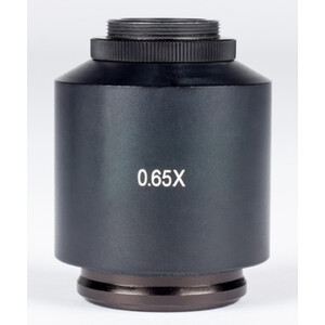 "Motic Kamera-Adapter C-Mount Kamera Adapter 0.65x für 2/3"""