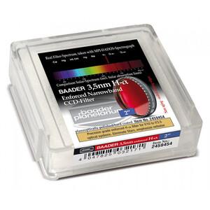 """Baader Filtro Ultra-Narrowband 3.5nm H-alpha CCD-Filter 2"""""""