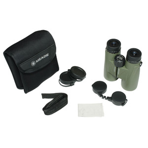 Meade Fernglas 10x25 Wilderness