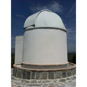 Milkyway Domes Sternwarten-Kuppel D300