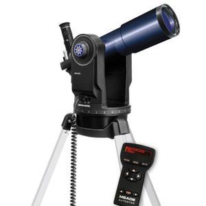 Télescope Meade AC 80/400 ETX GoTo
