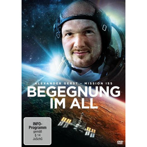 Polyband Begegnung im All - Mission ISS