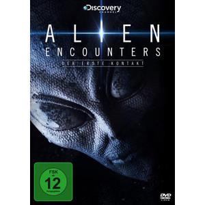 Polyband Alien Encounters - Der erste Kontakt